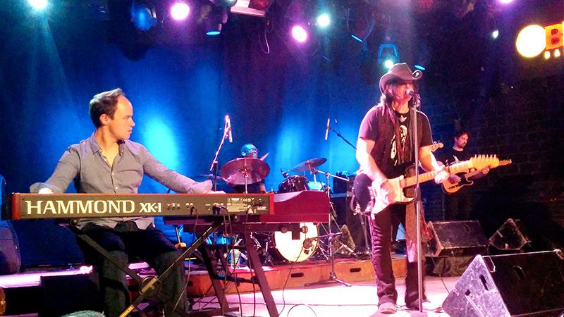 Mike Farris & The Roseland Rhythm Revue