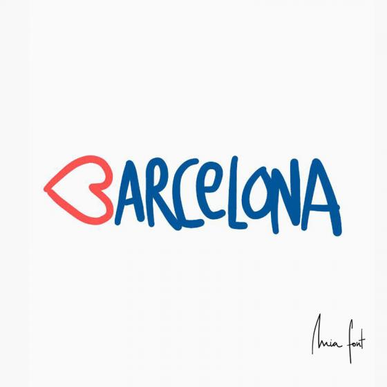 Barcelona 18A