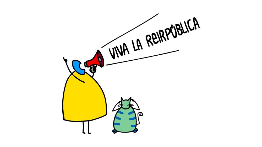 LA REIRPÚBLICA