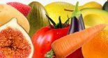 ¿Para qué sirve la fruta?